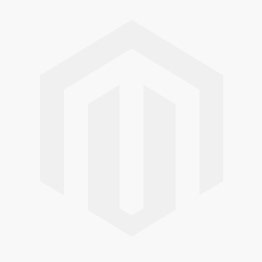 Hair Rings Mini Transparent Pink Rolling Hills