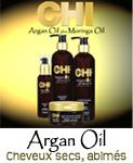 gamme argan oil