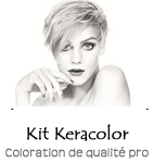 gamme keracolor