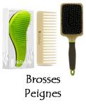 gamme brosse peigne