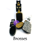 gamme brosses