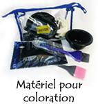 gamme matériel colorarion