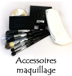 gamme accessoires maquillage