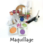 gamme maquillage