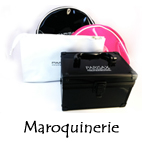 gamme maroquinerie