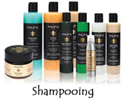 gamme shampooing