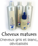 gamme cheveux matures