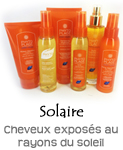 gamme solaire