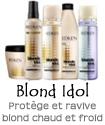 gamme blond idol