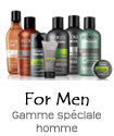 gamme for men