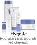 gamme hydrate